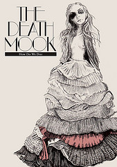 Death Mook Cover