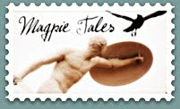 Magpie Tales Stamp