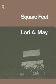 cover of Lori A. May's Square Feet
