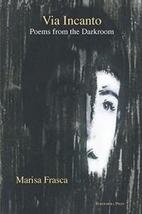 Marisa Frasca, Via Incanto cover